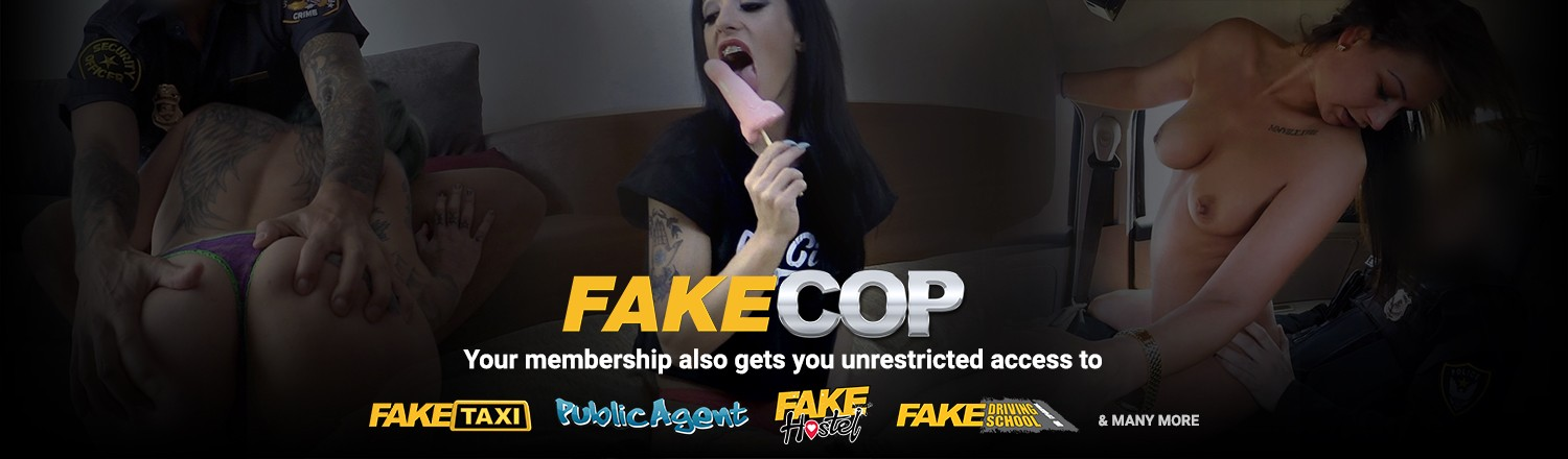 All the Fake Cop videos are here