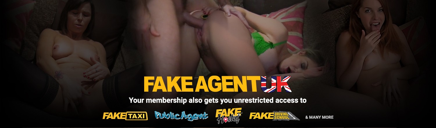 All the Fake Agent UK videos are here