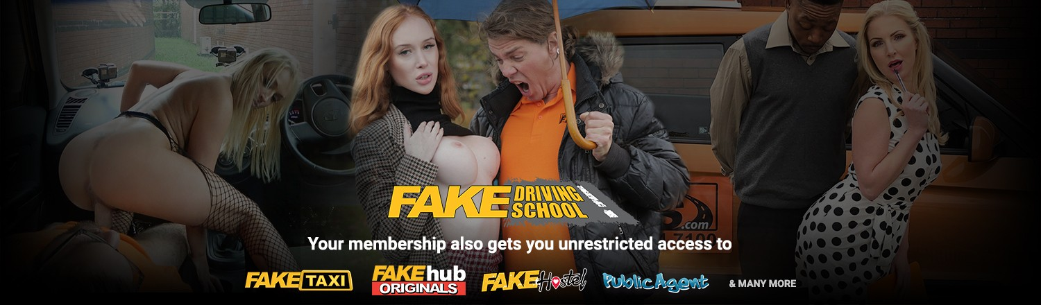 All the Fake Driving School videos are here