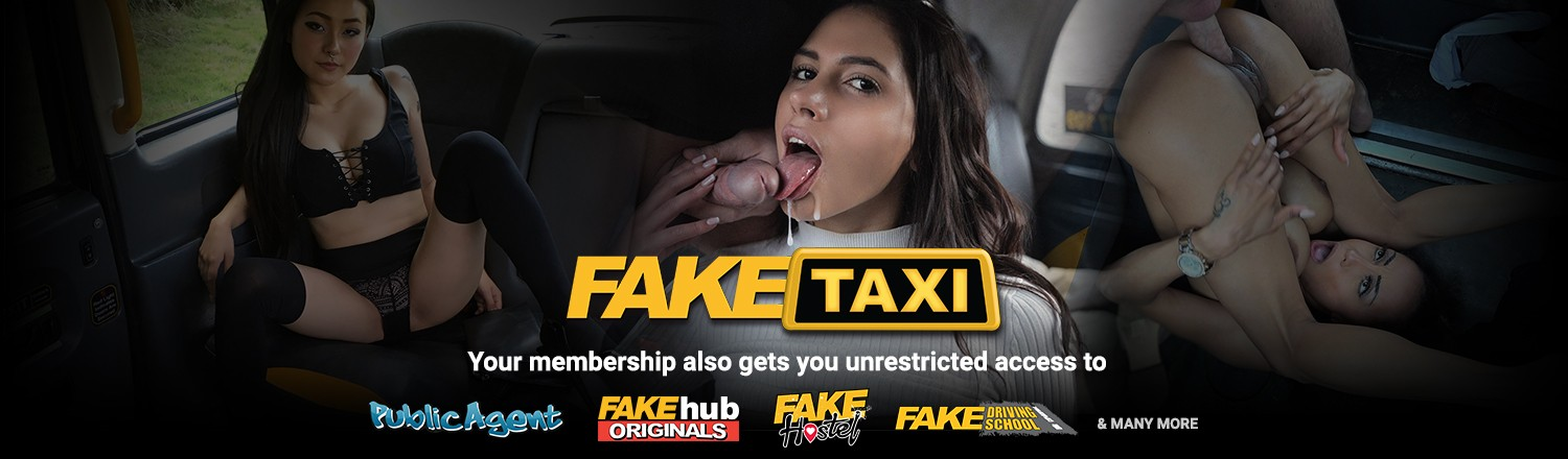 All the Female Fake Taxi videos are here