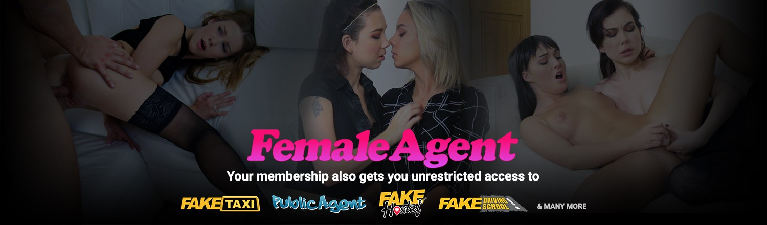 All the Female Agent videos are here