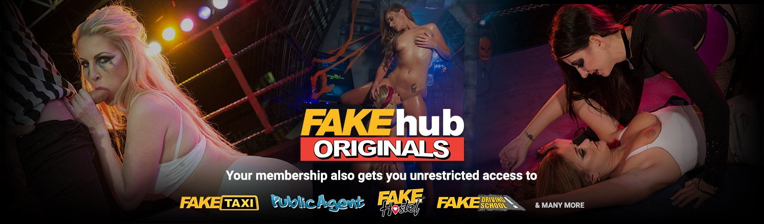 All the Fakehub Originals videos are here