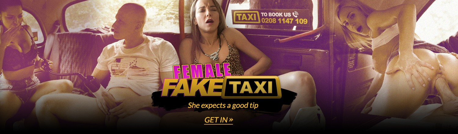 Watch Female Fake Taxi Videos