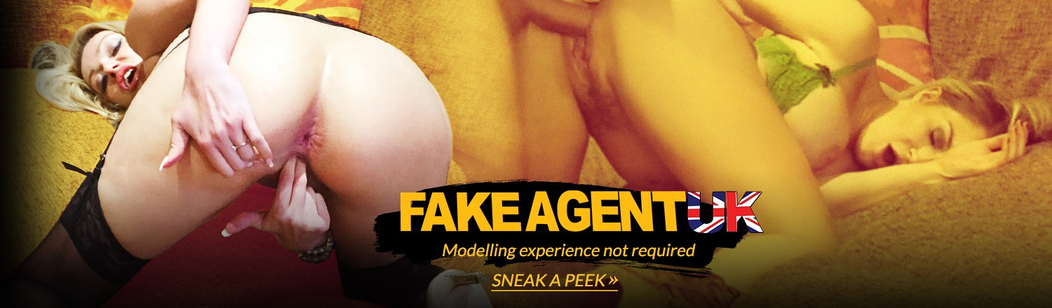 Watch Fake Agent UK Videos