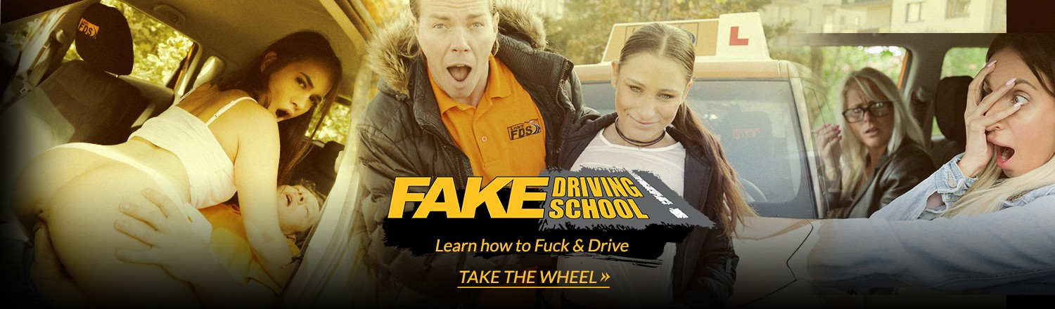 Watch Fake Driving School Videos