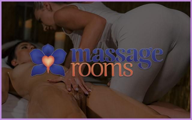 Massage Rooms Porn - SexyHub